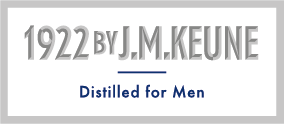 1922_BY_JMKEUNE_LOGO_DISTILLED_BOX_CMYK_GRAY